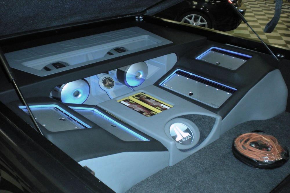 Car toys subwoofers for 04 silverado door speakers